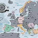 Cartine Europa I Migliori Prodotti Del 2019 Confrontati Da Utenti