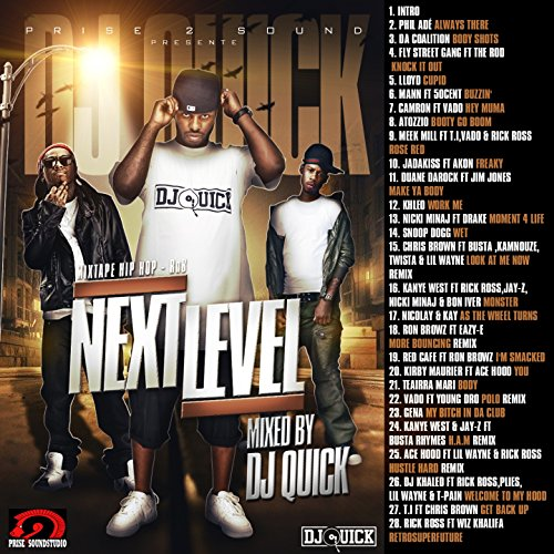 Next Level [Explicit]