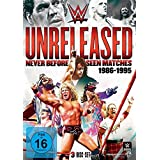 WWE UNRELEASED -  Never Before Seen Matches: 1986-1995
