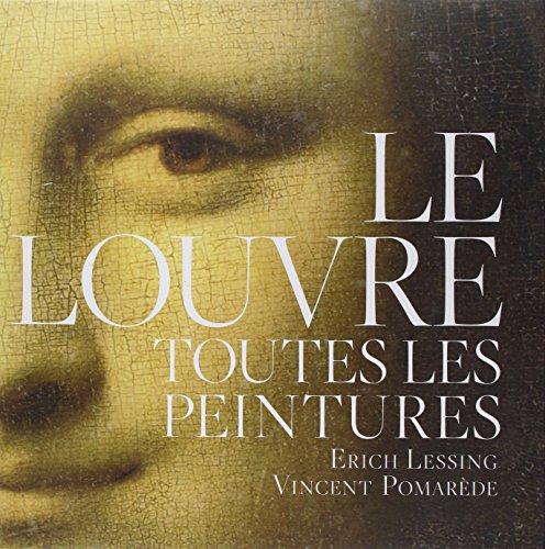 Le Louvre : Toutes les peintures (1DVD) par Vincent Pomarède