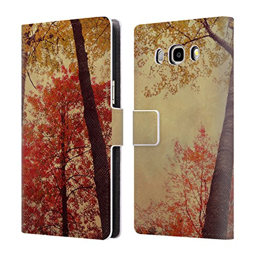 official-olivia-joy-stclaire-autmn-couple-woodland-leather-book-wallet-case-cover-for-samsung-galaxy
