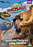 Andy's Dinosaur Adventures: Iguanadon Footprint [DVD]
