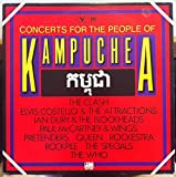 Concerts For The People Of Kampuchea [2xVinyl]