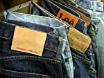 "This book is all about Jeans. It covers almost every aspect or categories related to the word ""Jeans"". It covers information from history to fashion of Jeans including (Types of Jeans, women jeans, top brands of jeans, manufacturing of jeans, History..."