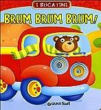 Scarica Libro Brum brum brum (PDF,EPUB,MOBI) Online Italiano Gratis