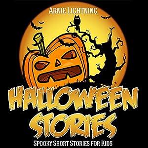 halloween stories for kids scary halloween short stories activities jokes and more haunted halloween fun book 1 audio download amazoncouk arnie