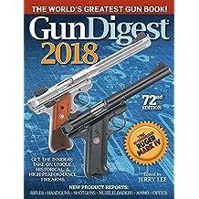 Gun Digest 2018 72nd Edition