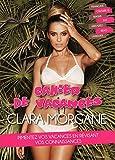 Cahier de vacances Clara Morgane