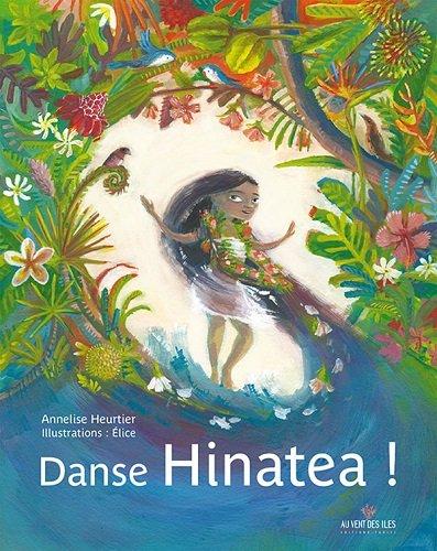 Danse Hinatea !