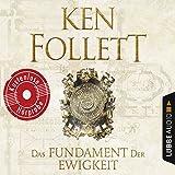 """Am 12. September 2017 erscheint Ken Folletts neuer Roman """"Das Fundament der Ewigkeit"""". Mit dieser kostenlosen Hörprobe können Sie bereits jetzt ins Kingsbridge des 16. Jahrhunderts eintauchen. 1558. Noch immer wacht die altehrwürdige Kathedrale von K..."""