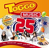 Toggo Music 25 -