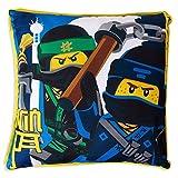 LEGO Ninjago Movie Deko Kissen