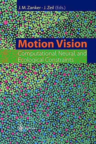Motion Vision. : Computational, Neural, and Ecological Constraints