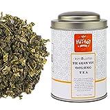 Miyagi Tea - Iron Buddha - Tie Guan Yin Premium Oolong Té - 5.29oz (150g) / barattolo