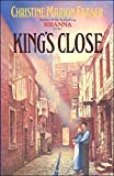 Cover of: King's Close | Christine Marion Fraser