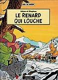 Le Renard qui louche