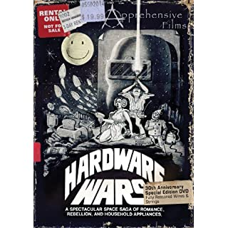 Hardware Wars [DVD] [1977] [NTSC]