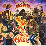 Raise a Little Hell (Limited Black Doppelvinyl) [Vinyl LP]
