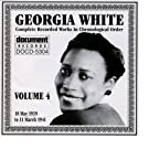 Georgia White Vol. 4 1939-1941
