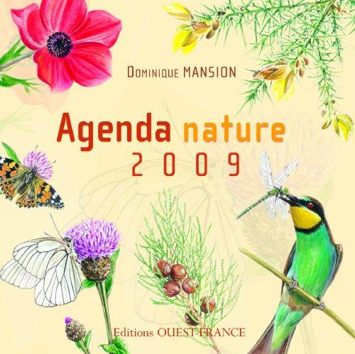 Agenda Nature 2009