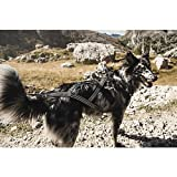Hurtta x-Sport Dog Rodeln Geschirr, 28