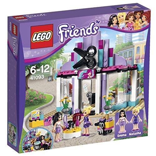 LEGO - La peluquería de Heartlake,...