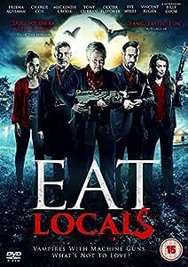Eat Locals [DVD]