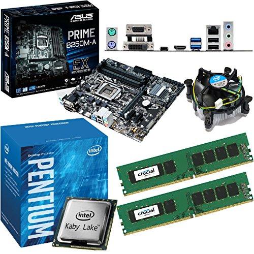 intel-kaby-lake-pentium-g4560-35ghz-cpu-asus-prime-b250m-a-motherboard-8gb-2133mhz-crucial-ddr4-ram-