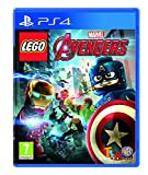 Lego Marvel Avengers pour PS4 (New)