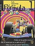 Los secretos de la formula/The Formula's secret: Cuales son las grandes escuderias? Que se necesita para ser un piloto de la F1? Como es un F1 por F1 driver? What's inside an F1 car? (Clave)
