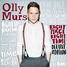 Right Place Right Time (Deluxe)