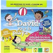 David va a la playa (Las aventuras de David)