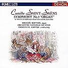 Saint-Saens:Sym.3 [Re-Issue]