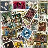 Música: 200 sellos diferentes