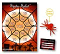Halloween Party Game .•:*¨ SPIDER SPLAT ¨*:•.