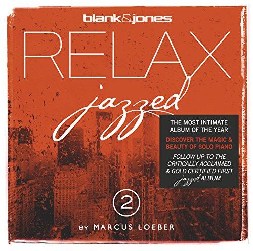 Blank & Jones: Relax Jazzed 2 (Audio CD)