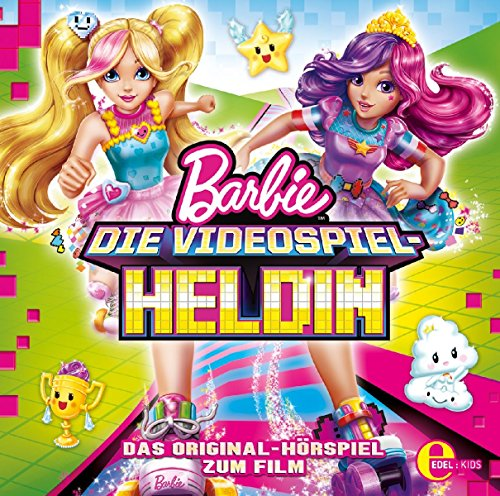 Barbie Barbie-Die Videospiel-Heldin Kinder/Jugend