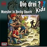 044/Monster in Rocky Beach