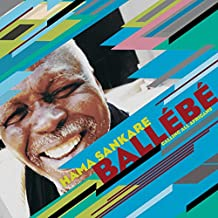Ballebe: Calling All Africans [VINYL]