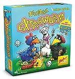 Zoch 601105081 - Heckmeck Extrawurm - Erweiterungsset, Aktions- und Geschicklichkeitsspiele