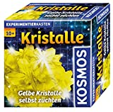 Kosmos 656065 - Gelbe Kristalle selbst züchten
