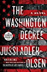 The Washington Decree par Adler-Olsen