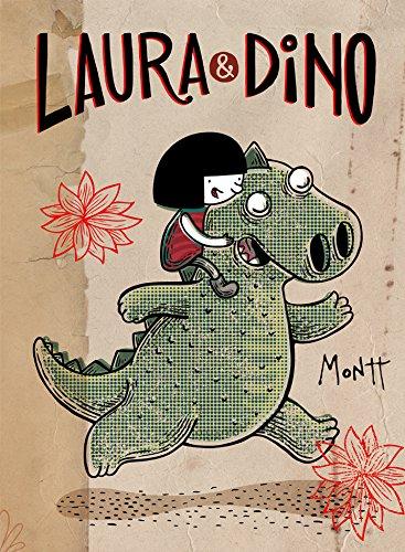 Lara y Dino por ALBERTO MONTT