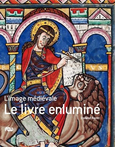 Le livre enluminé : L'image médié...