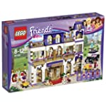 Lego Friends - 41101 - Jeu De Constru...