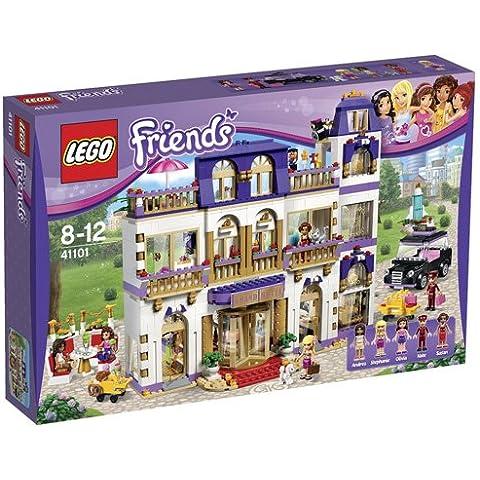 LEGO Friends 41101 - Il Grand Hotel di Heartlake