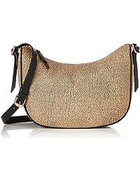 Borbonese 903903320 - Bolso de hombro Mujer