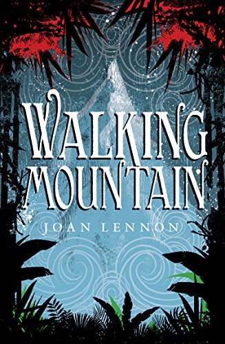 Walking Mountain (English Edition)