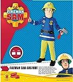 Rubie's 3610901 M - Fireman Sam Deluxe Child ...Vergleich