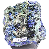 Malachite With Azurite Cluster Weight - 377 gm Natural Gemstone preisvergleich bei billige-tabletten.eu
